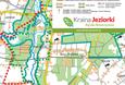 Ścieżka rowerowa Doliną Jeziorki