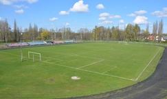 Stadion Miejski w Górze Kalwarii