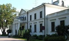 Zespół pałacowo-parkowy w Osuchowie