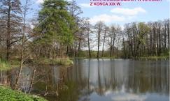 Park krajobrazowy w Jurkach